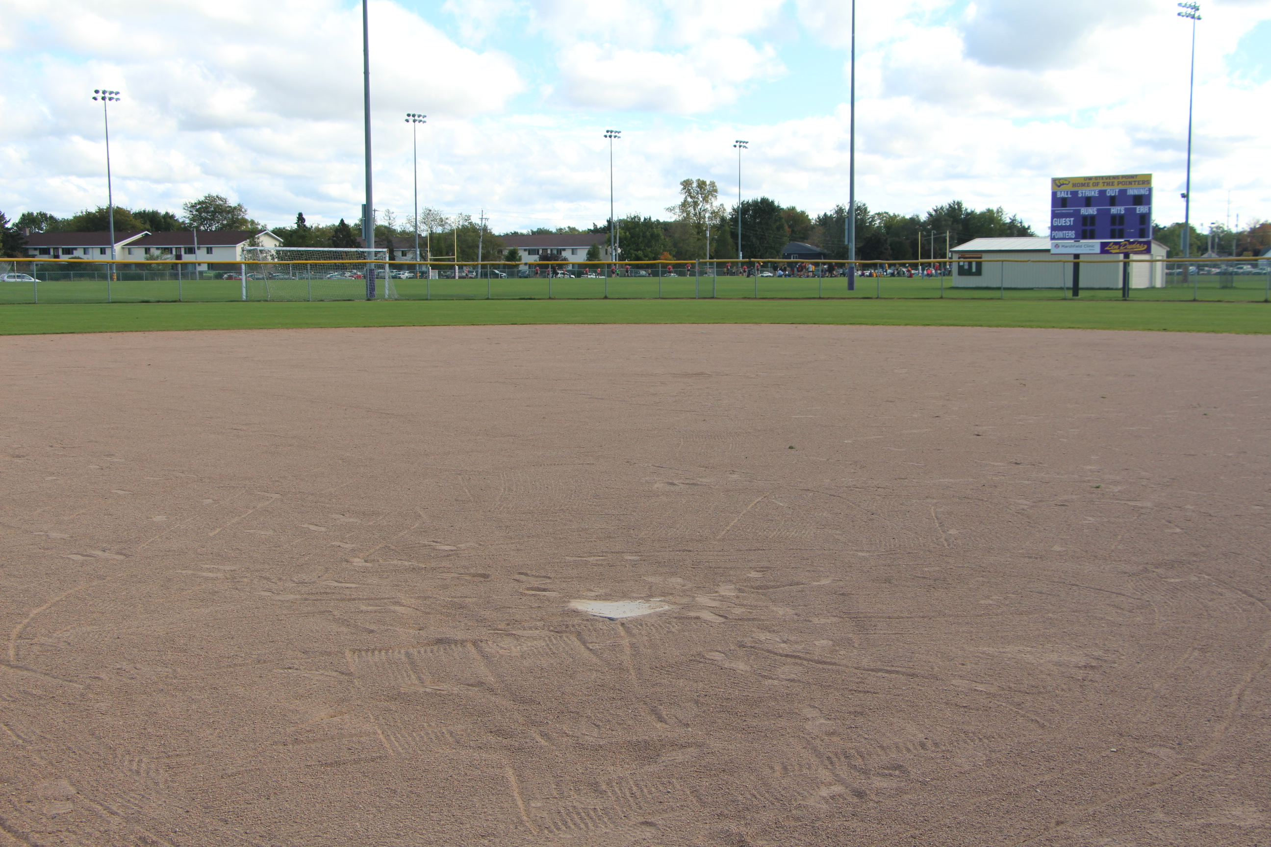 Sure Hop Classic Infield Mix Waupaca Sand Amp Solutions
