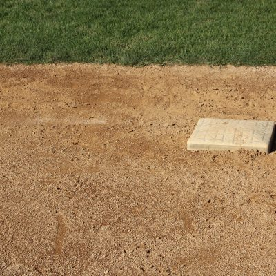Dirt Cheap Infield Mix