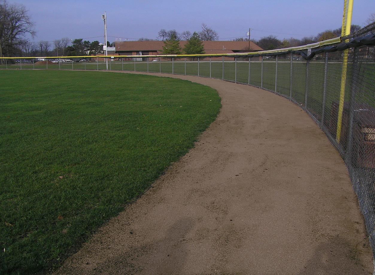 Warning Track Trailblaze