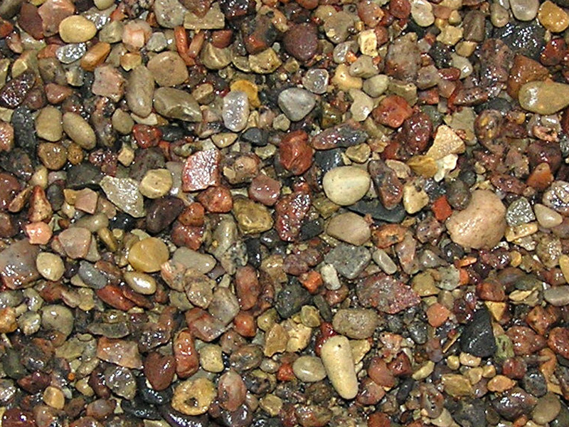 Bridge Gravel